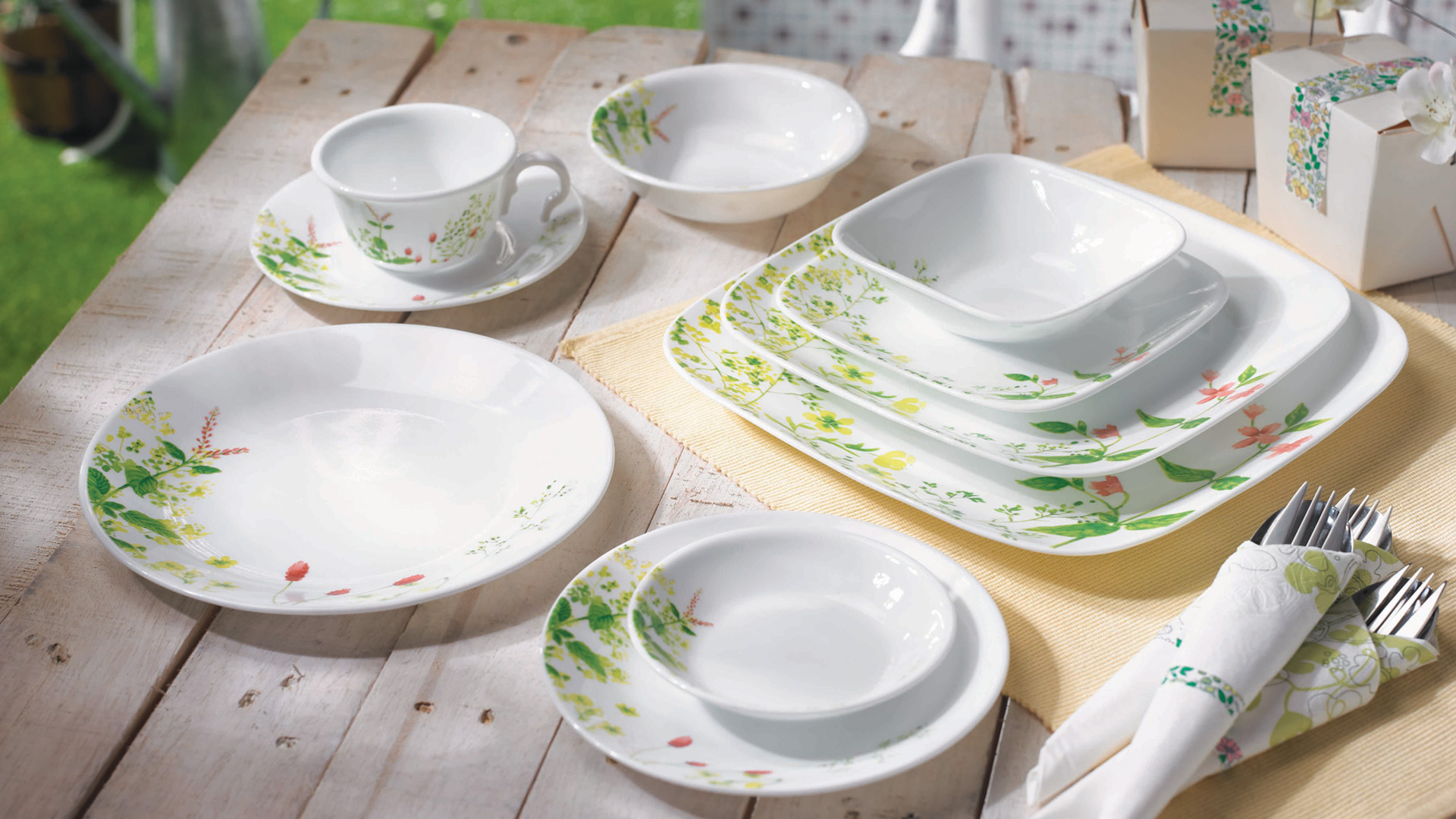 world kitchen corelle