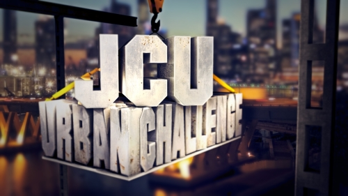 JAMES COOK UNIVERSITY – URBAN CHALLENGE