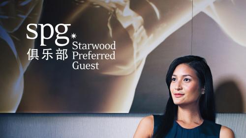 STARWOOD (SPG)